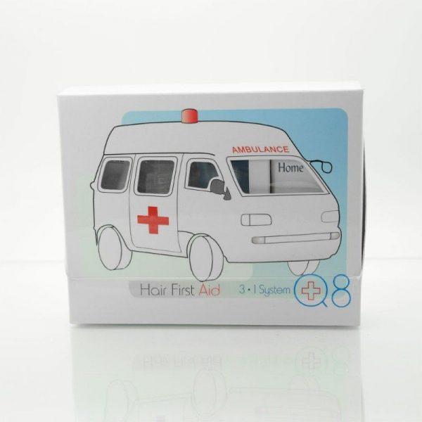 Ambulancia (Tratamiento restructurador del cabello Q8)