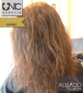 Pastora Antes1 Alisado Keratina Unic Sin Formol