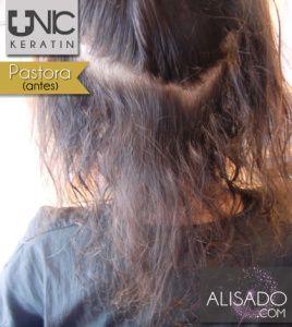 Pastora Antes2 Alisado Keratina Unic Sin Formol