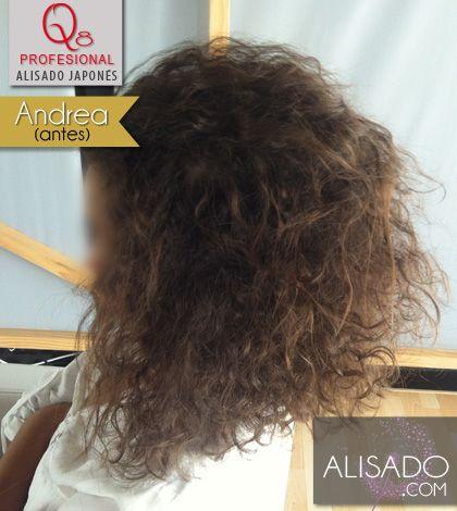 Andrea Antes3 Alisado Japones Afro